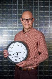 Foto von Prof. Dr. Roland Böttcher