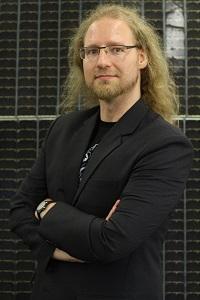 Foto von Prof. Dr. Jan Paul Lindner