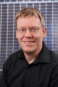 Foto von Prof. Dr. rer. pol. Marcus Schröter